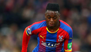 g Up Crystal Palace's Aaron Wan-Bissaka has named Arsenal legend Thierry Henry as his idol growing up, while revealing that he comes from a family of Gunners...
