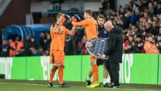 Crystal Palace are close to agreeing an initial loan deal for Sao Paulo goalkeeper Lucas Perri following a recent injury crisis at Selhurst Park. Current...