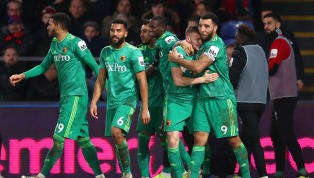 Watford will be hoping to extend their unbeaten streak to five games in all competitions on Saturday when they face Burnley in the Premier League at Vicarage...