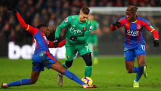 News ​Crystal Palace travel to Vicarage Road on Saturday afternoon as they take on Watford in the quarter-finals of the FA Cup. The Eagles lost in the final of...