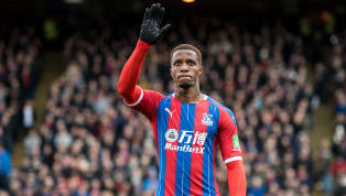 ​Crystal Palace star Wilfried Zaha has shown his support for the NHS in fighting against the coronavirus pandemic by offering free accomodation to its...
