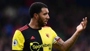 Watford captain Troy Deeney insists the Premier League season has to be finished - but he's content self-isolating and watching Game of Thrones just for now....