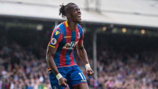 Borussia Dortmund are interested in signing Crystal Palace star Wilfried Zaha as a replacement for Chelsea-bound Christian Pulisic, according to reports from...