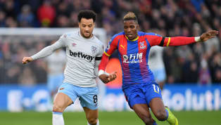 gles ​It was honours even at Selhurst Park after Crystal Palace and West Ham United played out a 1-1 draw on Saturday afternoon.  The visitors started the...