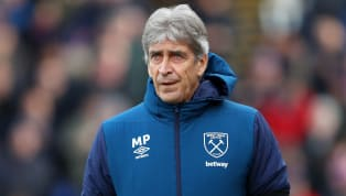 ​West Ham United manager Manuel Pellegrini believed ​his side's 1-1 draw with Crystal Palace was a 'fair result' on the balance of play. The visitors took the...