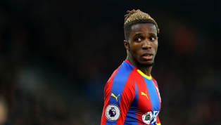 Wilfried Zaha is said to be a top transfer target for Arsenal this summer as the Gunners are looking to increase their pool of 'homegrown' options. Despite...