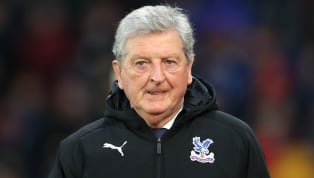 ​Crystal Palace manager Roy Hodgson has joked that he has still not forgiven striker Danny Ings for rejecting the Eagles in favour of a switch to Southampton...