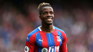 ​Wolverhampton Wanderers' Romain Saiss received a second yellow card for a foul on Wilfried Zaha during their 1-1 draw with Crystal Palace on Sunday. By doing...