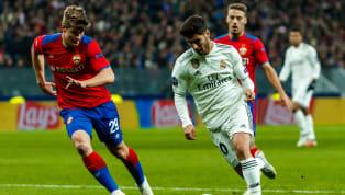 Real Madrid vs CSKA Moscow: Jadwal Laga, Stasiun TV, dan Info Skuat