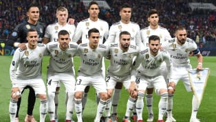 Picking the Best Potential Real Madrid Lineup to Face Rayo Vallecano in La Liga on Saturday