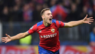 CSKA Moscow have announced the permanent signing of Everton playmaker Nikola Vlasic on a five-year deal, following a successful loan spell with the Russian...
