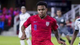Die Nationalmannschaft der USA überrollte am Freitagabendzum Auftakt der CONCACAF Nations League die Auswahl von Kuba mit 7:0. Bester Spieler auf dem Platz...
