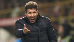 blem ​Once upon a time, Atlético Madrid were one of the most feared teams in Europe - nowadays, they're losing to third tier Spanish sides. Diego Simeone's...