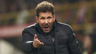Diego Simeone compareció ante los medios en la rueda de prensa previa al encuentro entre elAtlético de Madridy elLeganésque se disputará mañana, 26 de...