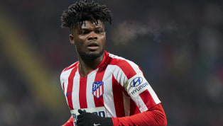 Atlético Madrid expect Thomas Partey to agree terms for a new contract in the coming weeks as they seek to increase his release clause. The Ghanaian...