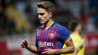 Chelsea Eye Move for Barcelona Midfielder Denis Suarez as Long Term Replacement for Cesc Fabregas