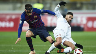 Barcelona B central defender Jorge Cuenca has signed a new deal with the club that will run until 2021, with the option of an extra two years after. The...