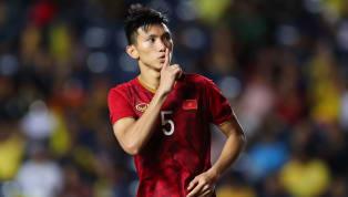 Đích thân hậu vệ Đoàn Văn Hậu vừa lên tiếng xác nhận, anh sẽ trở về Hà Lan ngay sau chiến dịch SEA Games 30 và không thể góp mặt cùng đội tuyển U23Việt...