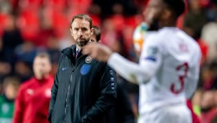 ​England manager Gareth Southgate has just overseen his nation's first defeat in a major qualifying match in a decade, a dismal performance during a 2-1...