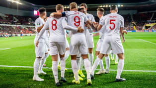 Week Four teams have already made it through to the Euro 2020 finals, as Poland, Belgium, Russia and Italy all made sure of their progress during this...