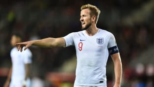 reak Tottenham have a number of players in international action this month, in both Euro 2020 qualifiers and international friendlies elsewhere. Here's a look...