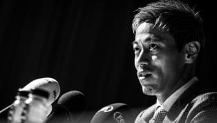 Keisuke Honda chẳng còn là cái tên xa lạ với các CĐV trên toàn thế giới, anh là hình mẫu của mọi VĐV tại châu Á, là niềm tự hào của bóng đá châu Á. Ít ai...