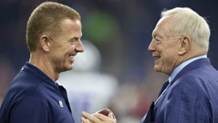 Everyone knows who really runs the show in Dallas and never was that more apparent than this week. After Cowboys head coach Jason Garrett came out on Monday...