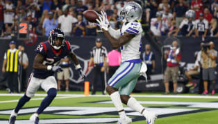 If Dallas is serious about signing Ezekiel Elliott and Dak Prescott to their huge long-term deals, they're going to have to restructure some of their other...