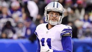 No se espera que el receptorCole Beasleysea firmado de nuevo por losDallas Cowboyspara la siguiente temporada, por lo que losGreen Bay Packerspodrían...