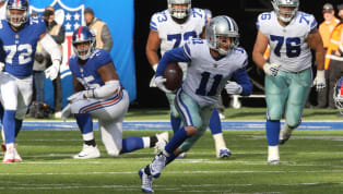 Cole Beasleyseems likely to be on his way out of Dallas as the team is expected to release him during the offseason. Beasley has been with theCowboysfor...