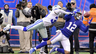 There's a significant gap in the Giants' receiving corps these days, andCody Latimerbelieves he can fill a portion of it. Laugh all you want, butLatimer...