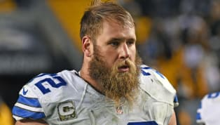 Cowboys All-Pro center Travis Frederick,who missed all of 2018 with Guillain-Barre Syndrome,underwent surgeryin mid-January on his torn labrum and...