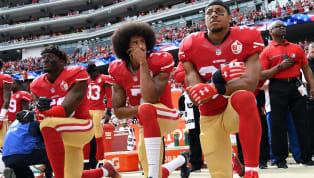 Los jugadores de fútbol americano profesional,Colin KaepernickyEric Reid, tendrán una compensación en dinero menor a 10 millones de dólares de parte de...