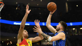 Luka Doncicsigue dando que hablar en la NBA. El jugador de los Dallas Mavericks impresiona con su juego en apenas su primera campaña en la liga en la que ha...