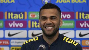 Dans un entretien accordé au journal Sport, le latéral brésilien a clairement ouvert la porte à un retour au Barça cet été. AuParis Saint-Germain, la...