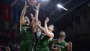 Cover Photo:Corey Perrine/Getty Images Dartmouth vs YaleGame Info Dartmouth Big Green (11-13, 2-6 Ivy)vsYale Bulldogs (17-4, 7-1 Ivy) Date: Friday, Feb....