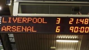 Liverpool mới đây đã thua Man City đến 0-4 ở vòng 32 Ngoại hạng Anh, chỉ ít ngày sau khi họ vô địch giải đấu mùa 2019/20. Đây rõ ràng là một trong những thất...