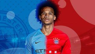 Theo nguồn tin từ truyền thông Đức, Bayern Munich đã đạt được thỏa thuận chiêu mộ tiền vệ Leroy Sane từ Manchester City. Từ lâu Sane đã là mục tiêu mà Bayern...