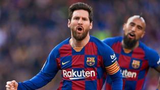 Lionel Messi, fuoriclasse del Barcellona, ha deciso di lasciare il club catalano. L'argentino potrebbe raggiungere Pep Guardiola al Manchester City, ma non...