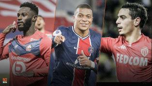 Ils ont été décisifs ce week-end, voici notre XI type de la neuvième journée de Ligue 1 dans un système en 3-4-3. 1. Gardien - Anthony Lopes Anthony Lopes a...