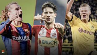 C'est une année 2021 pleine de promesses qui nous attend ! La Ligue des Champions, l'Euro, les JO, le mercato estival... La planète football va s'enflammer...