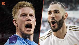 C'est l'une des rencontres les plus attendues de ce retour de la Ligue des Champions. Le Real Madrid se déplace à Manchester City, pour tenter de refaire son...