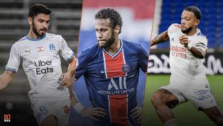 On connaît désormais tous les maillots domicile/extérieur du prochain exercice de la Ligue 1. Le site officiel du championnat tricolore a d'ailleurs pu les...