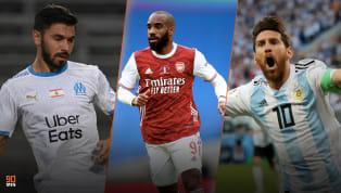 Parmi les informations et rumeurs mercato du jour, Pochettino veut deux stars argentines à Paris, Sanson plaît en Premier League, Milik de plus en plus proche...