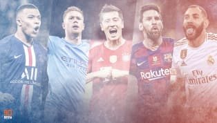 La saison est quasiment terminée dans tous les grands championnats européens. Bien que la Ligue des Champions va reprendre vendredi prochain, il est déjà...
