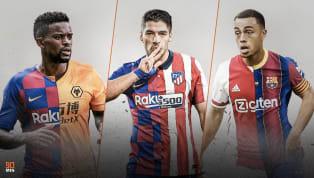 Parmi les informations mercato du jour, Bakayoko se rapproche du PSG, Suarez a dit adieu au Barça, l'OM d'accord avec un autre jeune Brésilien, l'ASSE refuse...