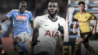 En pleine rumeur sur une possible vente, l'OM s'active de toutes parts dans son mercato. AVB a plusieurs défenseurs en tête dont un du Borussia Dortmund et un...