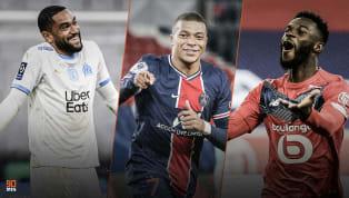 Ils ont marqué ce week-end de Ligue 1. Voici notre onze type de la septième journée de Ligue 1 en 4-2-4 avec évidement quelques Lillois à l'honneur. 1....