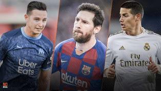 La décision de Lionel Messi de quitter Barcelone a ébranlé le monde du football et particulièrement celui du marché des transferts. La star argentine est...
