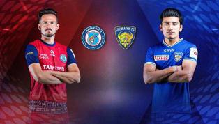Matchday five of the 2020-21 Indian Super League (ISL) season sees Jamshedpur FC take on Chennaiyin FC at the Tilak Maidan Stadium in Vasco, Goa, on Tuesday....
